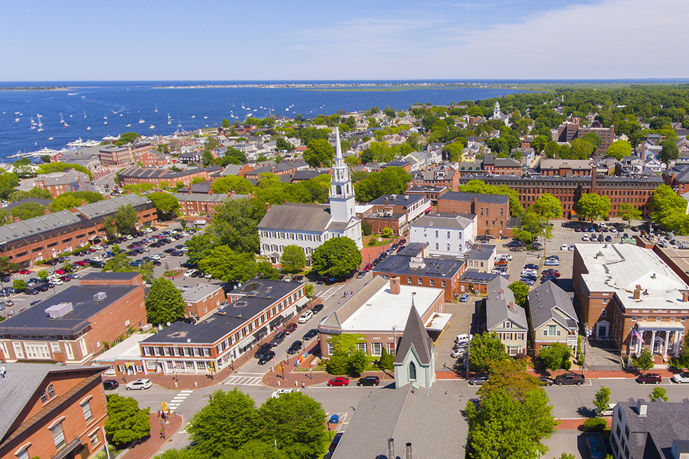 Liberty Law Title, Real Estate Zoning, Newburyport, Boston, MA, and Portsmouth, NH