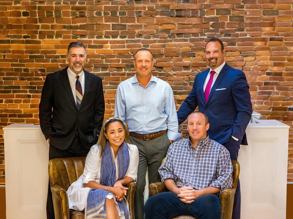 Liberty Law and Title Team